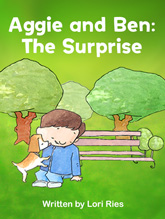 Aggie and Ben: Story 1