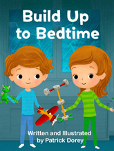 Build Up to Bedtime