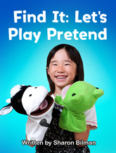 Find It: Let's Play Pretend