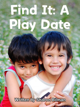 Find It: A Play Date