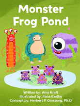 Monster Frog Pond