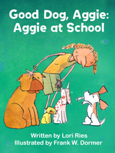 Good Dog, Aggie: Story 1