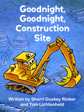 Goodnight, Construction Site