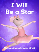 I Will Be a Star