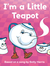 I'm a Little Teapot