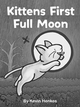 Kitten's First Full Moon