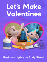 Let's Make Valentines