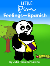 Little Pim: Feelings—Spanish