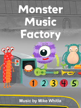 Monster Music Factory