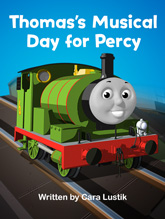 Musical Day for Percy