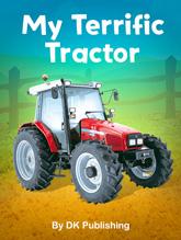 My Terrific Tractor