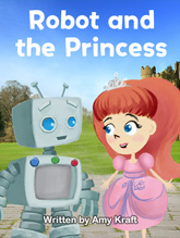 Robot and the Princess