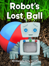 Robot's Lost Ball