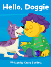 Sid the Science Kid: Hello Doggie