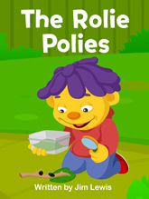 The Rolie Polies