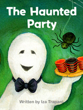 The Haunted Party