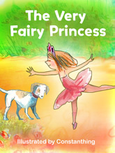 The Very Fairy Princess
