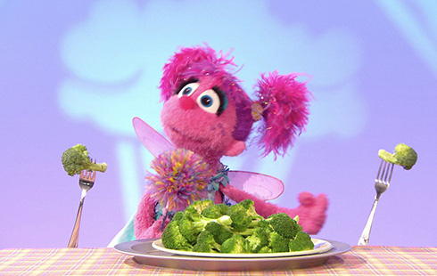 Hurray Hurrah for Broccoli