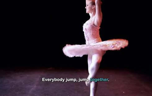 Miss Melodee: Jump!