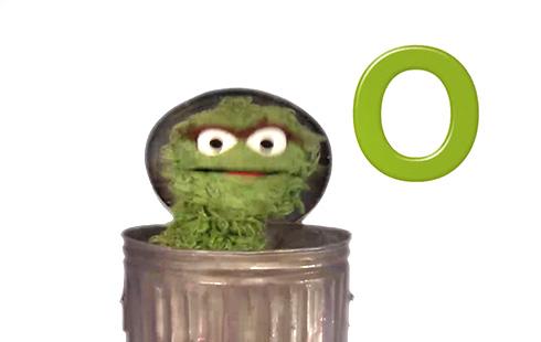 Sesame Street Sings the Alphabet