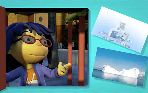 Sid the Science Kid: States of Water