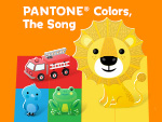 PANTONE® Colors, The Song