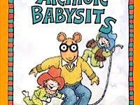 Arthur Babysits Thumbnail