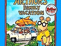 Arthur's Family Vacation Thumbnail