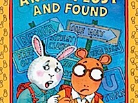 Arthur's Lost and Found Thumbnail