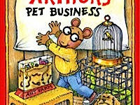 Arthur's Pet Business Thumbnail