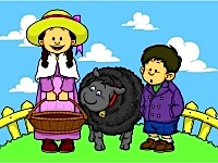 Baa Baa Black Sheep Thumbnail