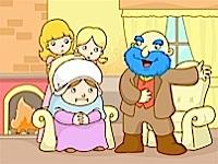 Bluebeard Thumbnail