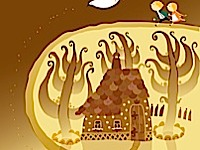 Hansel and Gretel Thumbnail