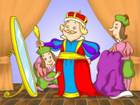 The Emperor's New Clothes Thumbnail