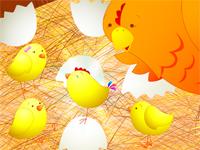 The Little Half-Chick Thumbnail