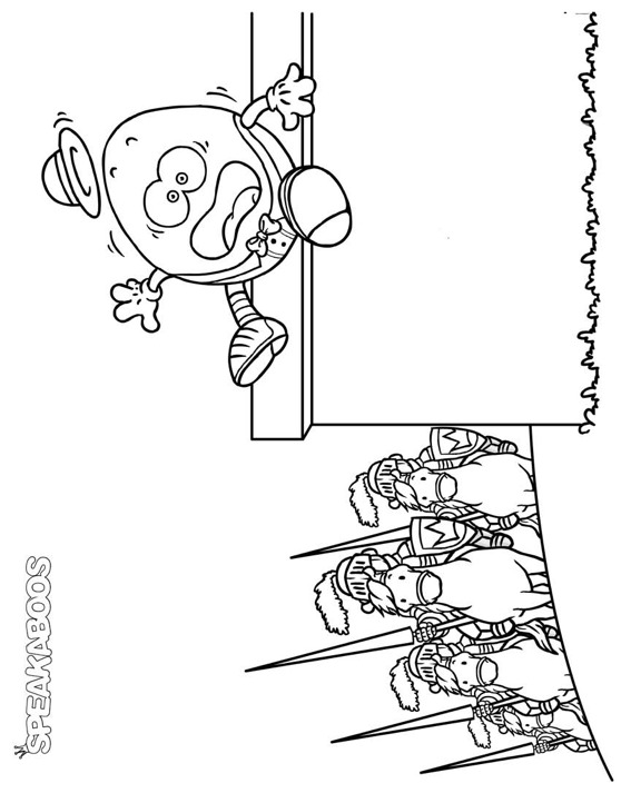 Humpty Dumpty Coloring Coloring Pages Humpty Dumpty Coloring Pages